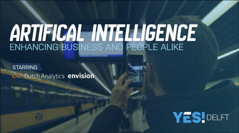 Artificial intelligence: Enhancing people and businesses alike