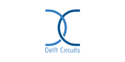 DELFT CIRCUITS - YES!Delft