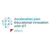 Acceleration plan Educational Innovation with ICT