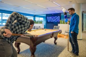 Summer is not slowing the YES!Delft startups