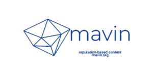 Mavin Logo