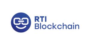 RTI Blockchain Logo