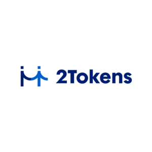 2 Tokens Logo