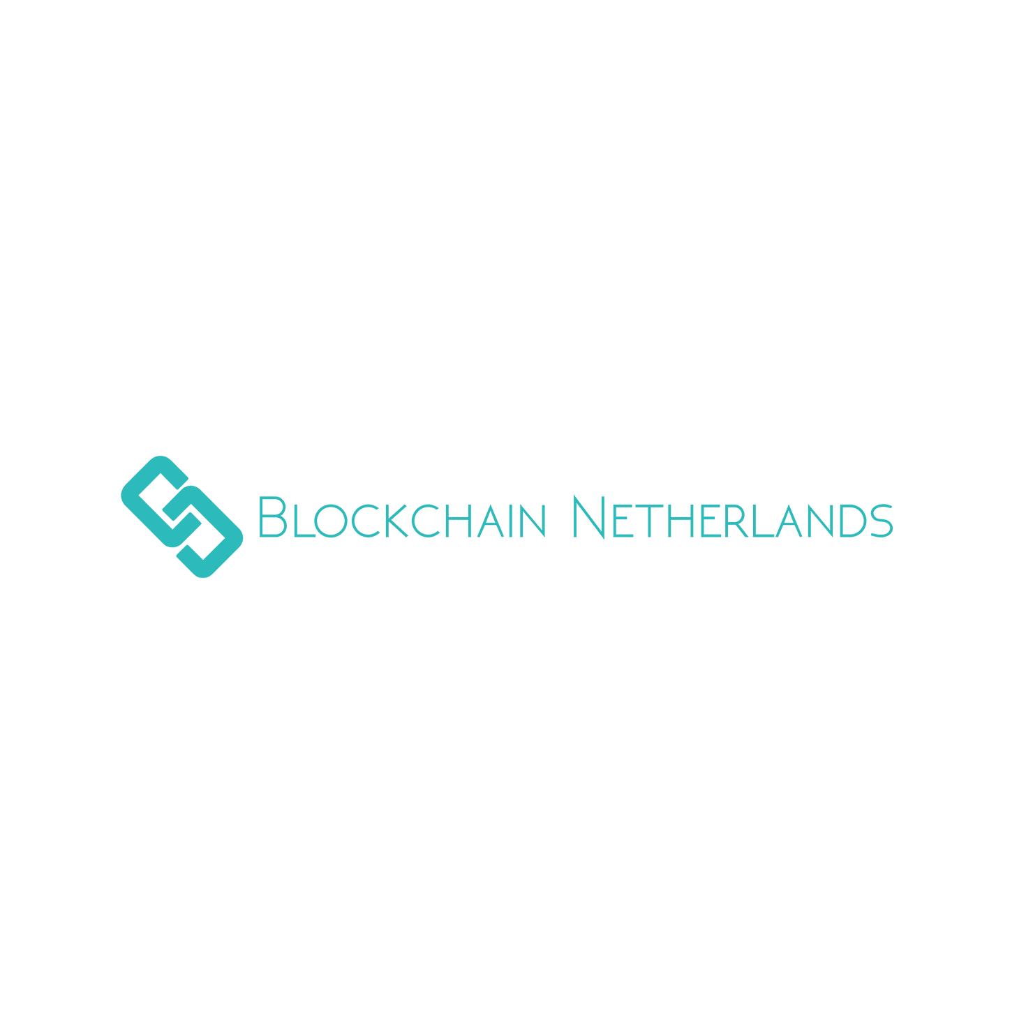 Blockchain Netherlands Logo